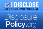 Disclosures and Privacy Policy