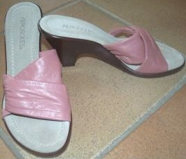 Aerosoles Ledger Sandals on eBay