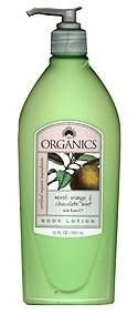 Nature's Gate – Organic Lotion