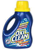 OxiClean® Triple Power Stain Fighter
