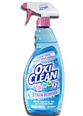 OxiClean® Baby Stain Remover