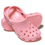 The Housewife Says… Crocs are BAD!