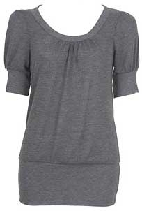 Forever 21 – Heathered Top