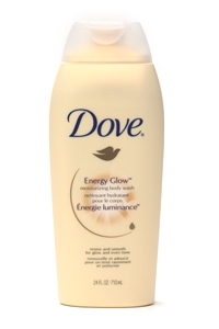Dove – Energy Glow Body Wash
