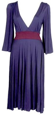 Forever 21 – V Neck Jersey Dress