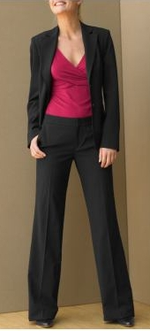 Banana Republic – Suit Collections