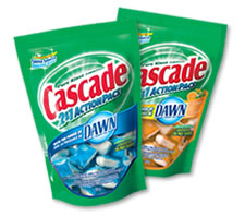 Cascade – 2in1 ActionPacs