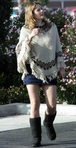 Celebrity Fashion – Ugg Boots