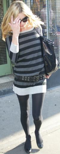 Celebrity Fashion – Kate Moss