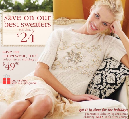 ALLOY – Save On Sweaters
