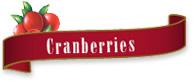 Cranberry Cream Pie