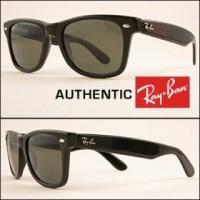 Trend Alert – Ray Ban Sunglasses