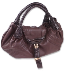 "Handbags – ""Fendi-inspired"" Spy Bag"