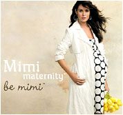 Mimi Maternity – Spring Fashion
