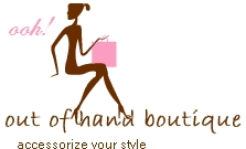 Out Of Hand Boutique – Sale