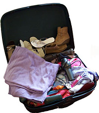 Caribbean Travel Packing Check List