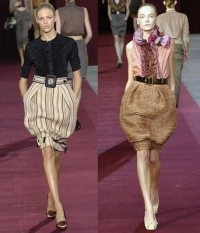 Interpreting Runway Fashion
