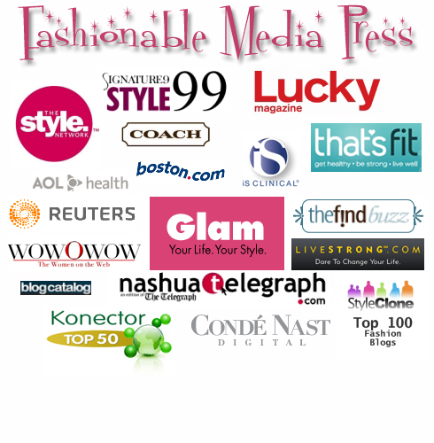 Fashionable Media Press