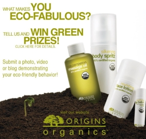 What Makes You Eco-Fabulous?