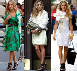Shoe Trends for Spring & Summer 2008