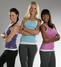 Fashionable Workout Wear