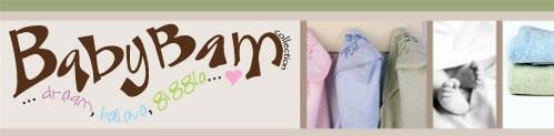 Baby Fashion: BabyBam Collection