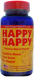 Be 'Happy Happy' all the time!
