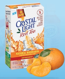 Crystal Light On the Go Packets