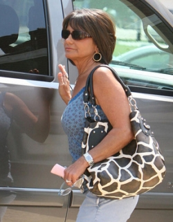 Celebrity Fashion: Lynne Spears