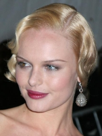 Hair Trends For Fall, Holiday & Winter 2008-2009
