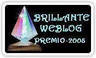 Premio Blog Award!