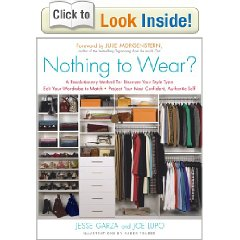 "Fashionable Read: ""Nothing to Wear"" by Jesse Garza and Joe Lupo"