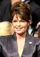 Celebrity Fashion: Sarah Palin
