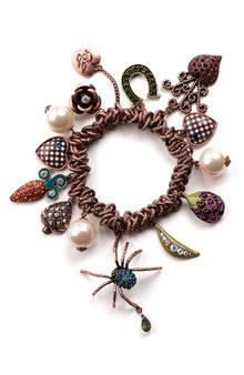 Trend Alert: Charm Bracelets