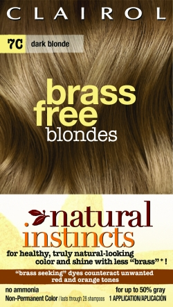 Can Natural Instincts Cause Hair Loss
