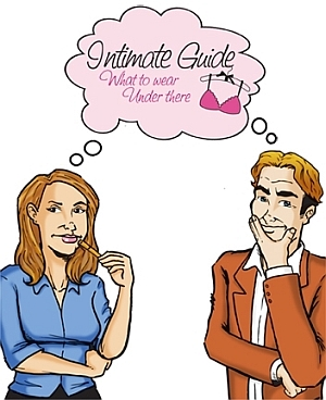 Intimate Guide Lingerie Blog – What To Wear Under There
