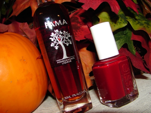 You're Too Late To Get A FREE Bottle Of Essie Nail Polish!
