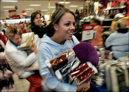 How to Cope on Black Friday