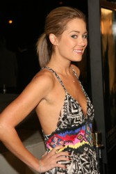 Lauren Conrad's Got It Going On! (Or So I'm Told)