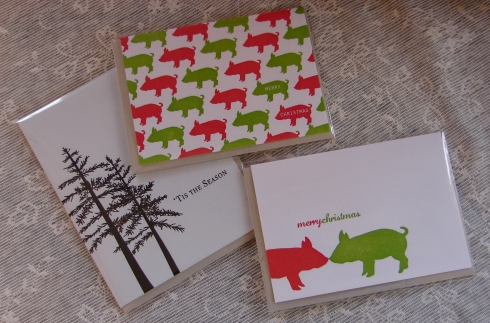 It's Time To Start Working On Your Christmas Cards!