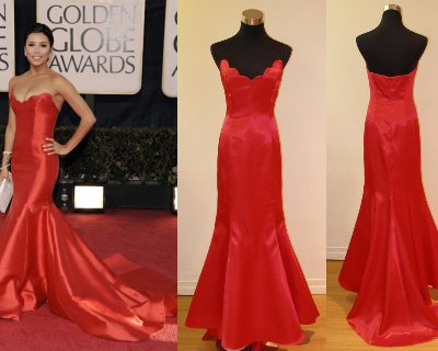 Get The Celeb's Golden Globe Style For Less!