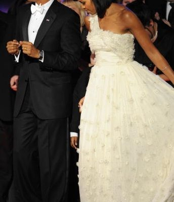 Michelle Obama Wins Us Over With Jason Wu