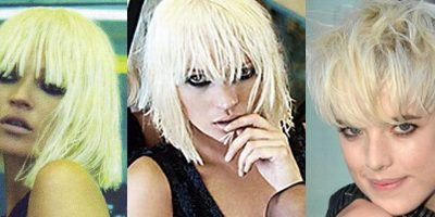 Spring 2009 Hair Color Trends: Red, Blonde, Brunette…