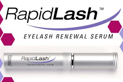 "We're Giving Away ""RapidLash"" To 3 Lucky Winners!"