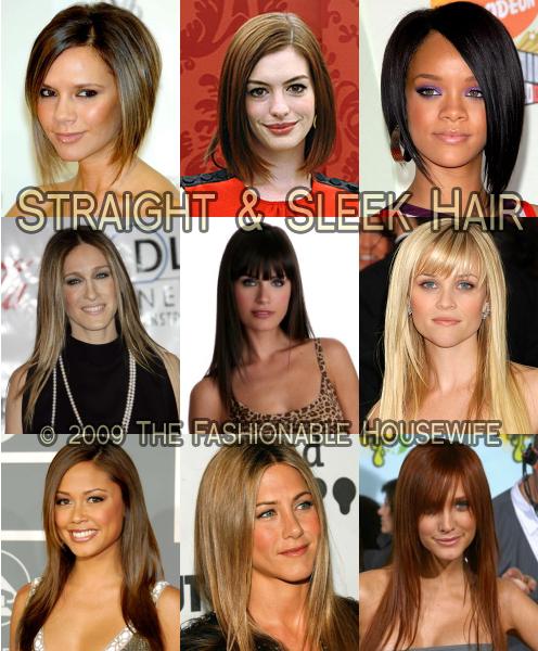 straighthair2009
