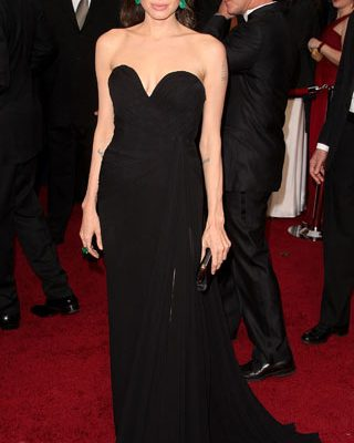 Oscar Night's Best Dressed!