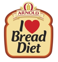 Lose Weight On The 'I ♥ Bread Diet'