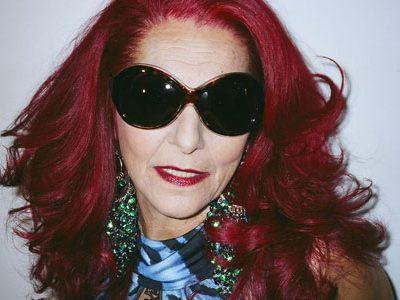 Award-Winning Costume Designer Patricia Field