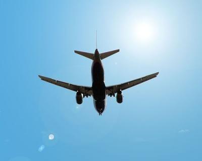 I'm Leaving On A Jet Plane…