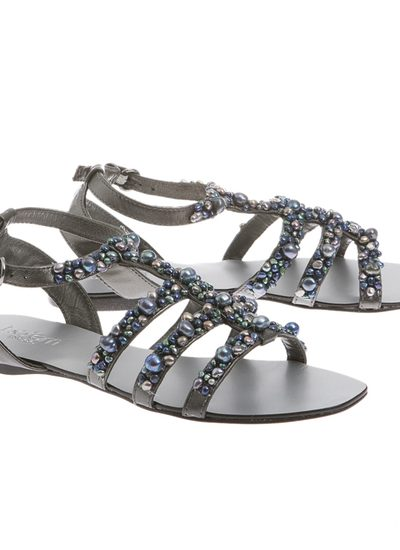 Bo'em Sandals Sale at ideeli Today!